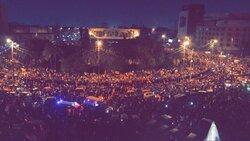 """""""معتصمو ساحة التحرير"""" يحددون سبعة شروط للقبول برئيس الوزراء الجديد"""