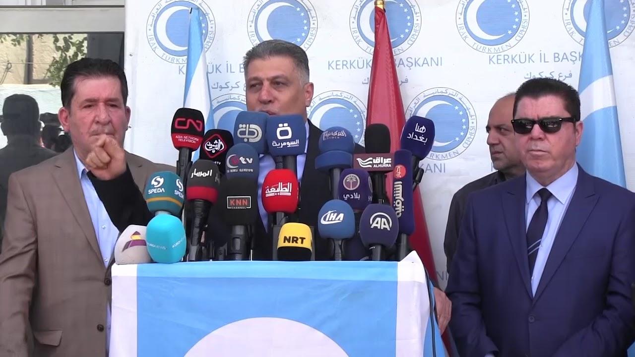 التركمان يقدمون تقريرا للحكومة العراقية حول مخاوفهم من التعداد السكاني بعام 2020