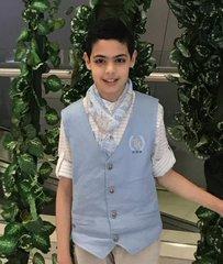 الأمن اللبناني يعمم صورة طفل عراقي لهذا السبب