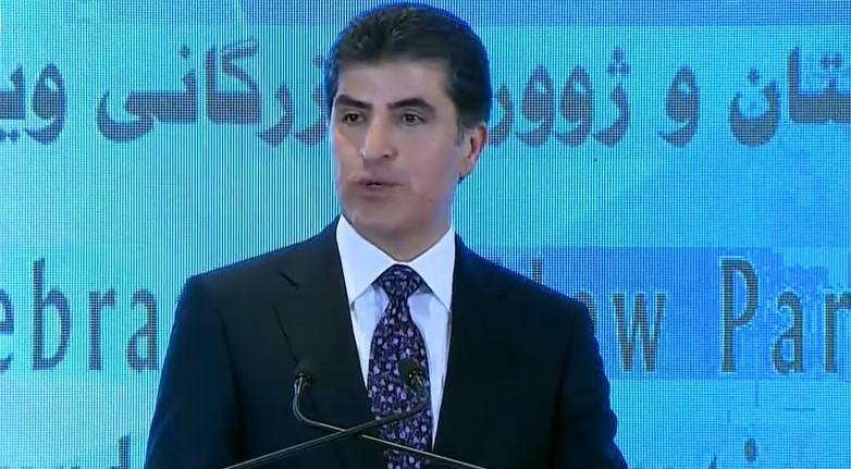 نيجيرفان بارزاني يعلن فتح ابواب كوردستان لشركات امريكية: بدأنا مرحلة جديدة مع بغداد