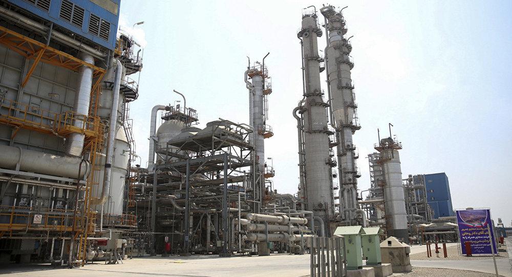 تراجع باسعار النفط بشكل غير متوقع