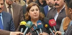 وفد جديد من حكومة اقليم كوردستان يزور بغداد
