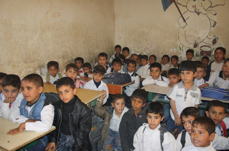 أكثر من 10 ملايين تلميذ وطالب عراقي يتوجهون لمدارسهم