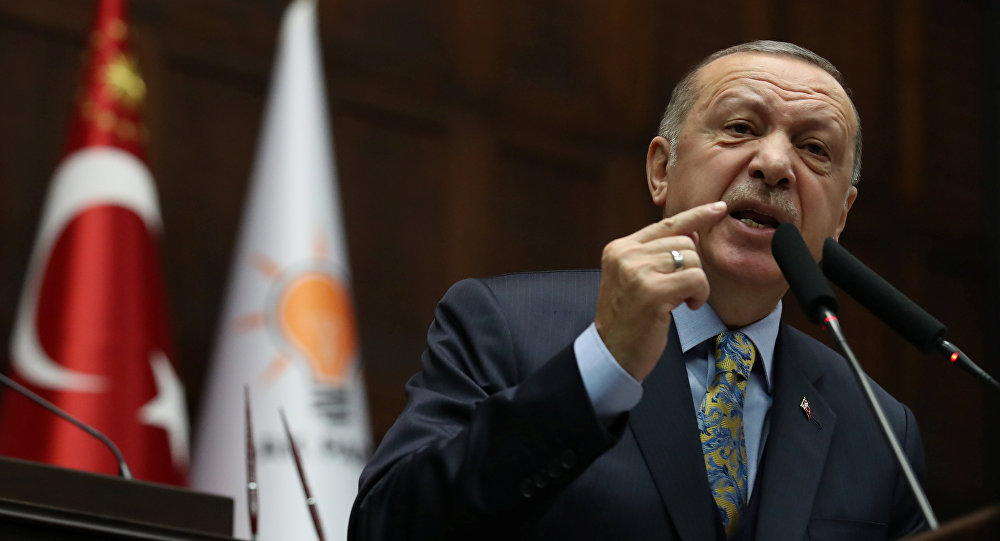 غراهام يحمل أردوغان أي فظائع في كوباني: غداً نقدم مشروع عقوبات ضد أنقرة