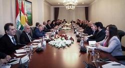 كوردستان تصدر موقفاً رسمياً من حكومة محمد علاوي