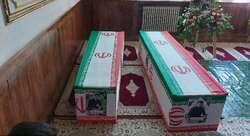 مقتل قائد قوات الباسيج باشتباكات غرب ايران