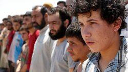 دو وهرپرس عراقى: واشنتۆن 50 زيندانى داعشى رادهس عراق ئهكا