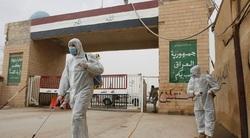 العراق يسجل حالة وفاة ثانية بكورونا خلال ساعة واحدة