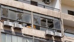 الإعلام الإسرائيلي: الطائرتان المسيرتان اللتان سقطتا في لبنان إيرانيتان