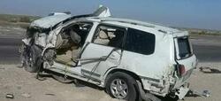 مصرع قياديين اثنين بالحشد الشعبي في حادث جنوبي العراق