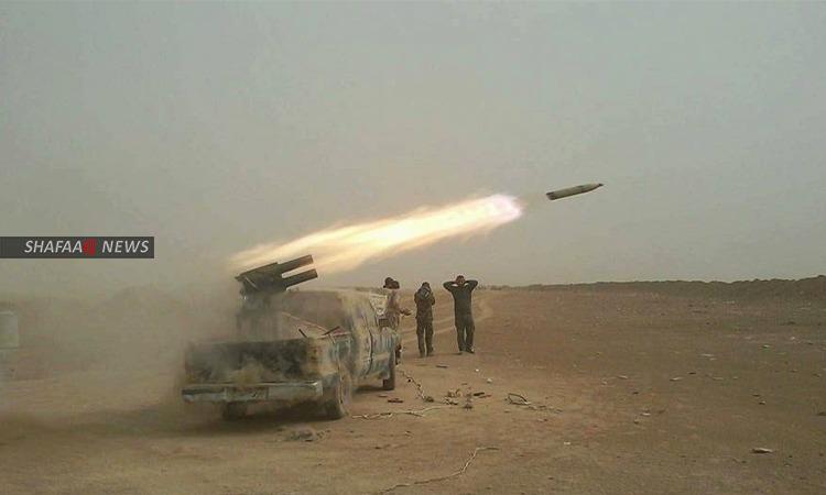 بيان: سقوط صاروخين على معسكر التاجي قرب بغداد