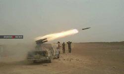 اعتقال أمراء وقياديين بداعش في كركوك والحشد يقر: اسلحة التنظيم تطورت