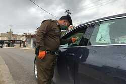 القبض على امرأة متورطة بقتل شرطي ذبحا بكركوك في اول ايام العيد