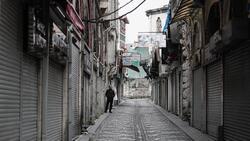 حصيلة وفيات وإصابات قياسية بفيروس كورونا تركيا