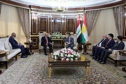 اقليم كوردستان يتحصل على دعم من البنك الدولي