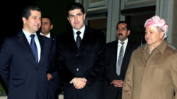 قادة اقليم كوردستان يهنئون الامير الجديد للإيزيديين ويتعهدون بالمساعدة والمساندة