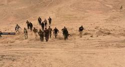 """تحذيرات من احياء """"ولاية داعش"""" بين ديالى وحدود اقليم كوردستان"""