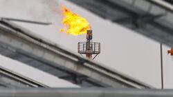استهداف جديد لصهاريج نقل الغاز قرب السليمانية