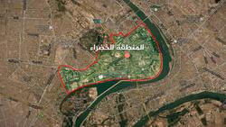 البنتاغون: مجاميع مسلحة مقربة من ايران مسؤولة عن الهجوم على السفارة ببغداد