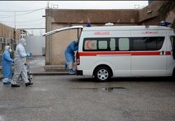 كورونا يواصل حصد الأرواح.. ثاني حالة وفاة خلال ساعات ببغداد