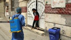تحذير من تفشي وباء كورونا بين فئة المراهقين في العراق