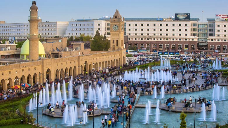 Tourism board: 145,000 tourists visited Kurdistan in two days of Eid al-Fitr