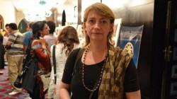 القوات العراقية تحرر الناشطة الالمانية هيلا ميفيس