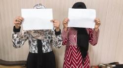تحرير فتاتين مختطفتين واعتقال الخاطفين في كركوك