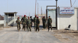 Iraq implements anti-smuggling measures at Shalamcheh crossing