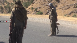 العمال الكوردستاني يشن هجوماً جديداً على البيشمركة