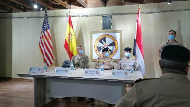 US-coalition delivers Besmaya base to Iraqi forces