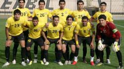 اقليم كوردستان يلغي الدوري الممتاز لكرة القدم لهذا العام ويحدد البطل