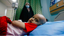 """""""Empty bags"""" threatens the lives of 7,000 cancer patients in Basra"""