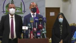 درجال: 110 مشاريع رياضية معطلة ومتلكئة في العراق