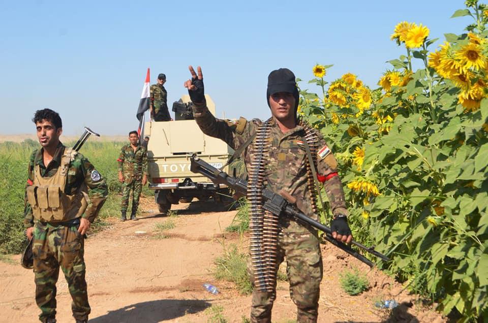"""""""الأعنف منذ أكثر من عام"""" .. تفاصيل جديدة عن مباغتة داعش للحشد في """"الميتة"""""""