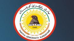سقوط قذيفة هاون قرب مقر الديمقراطي الكوردستاني ببغداد