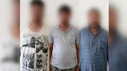 الشرطة تقبض على سوريين في اربيل