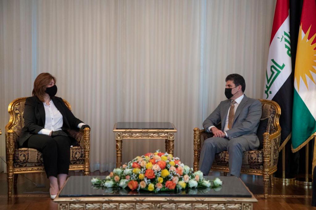 Kurdistan region to prepare for the return of Yezidis and Christians