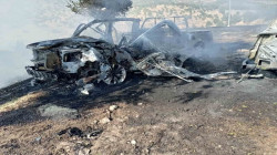 Two PKK fighters killed in a Turkish Airstrike in Duhok