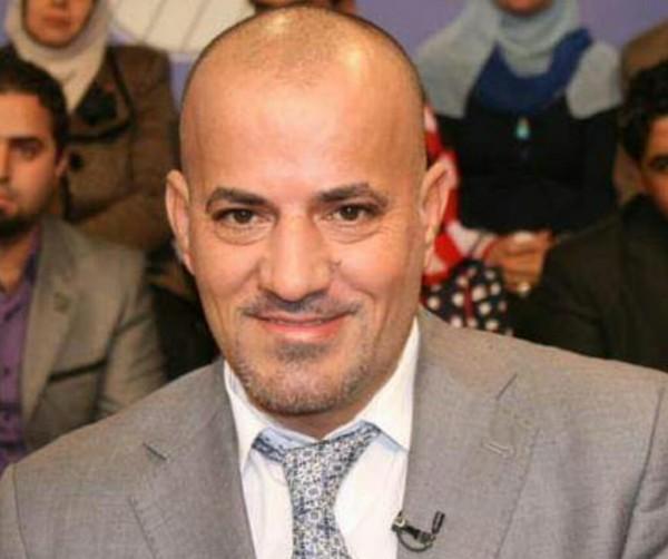 وفاة الشاعر العراقي صباح الهلالي