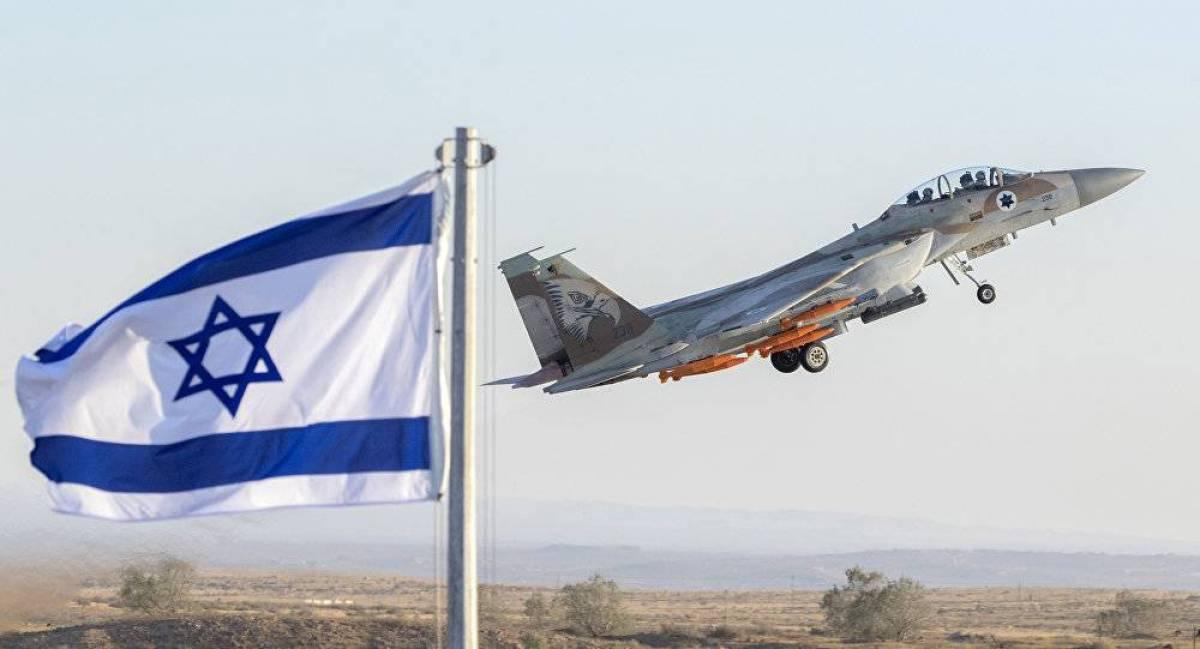 77 قتيلاً وجريحاً حصيلة غارات إسرائيلية قرب حدود العراق