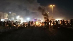 Violent protests in three governorates over increased power outages