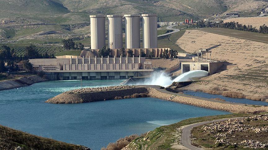 دعماً لشبكة الكهرباء.. توجيه جديد من الكاظمي يخص سد الموصل
