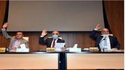 انتخاب امرأة لمنصب نائب محافظ السليمانية