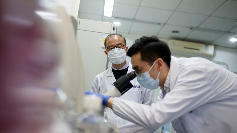 Covid-19: China records the highest number of cases in months