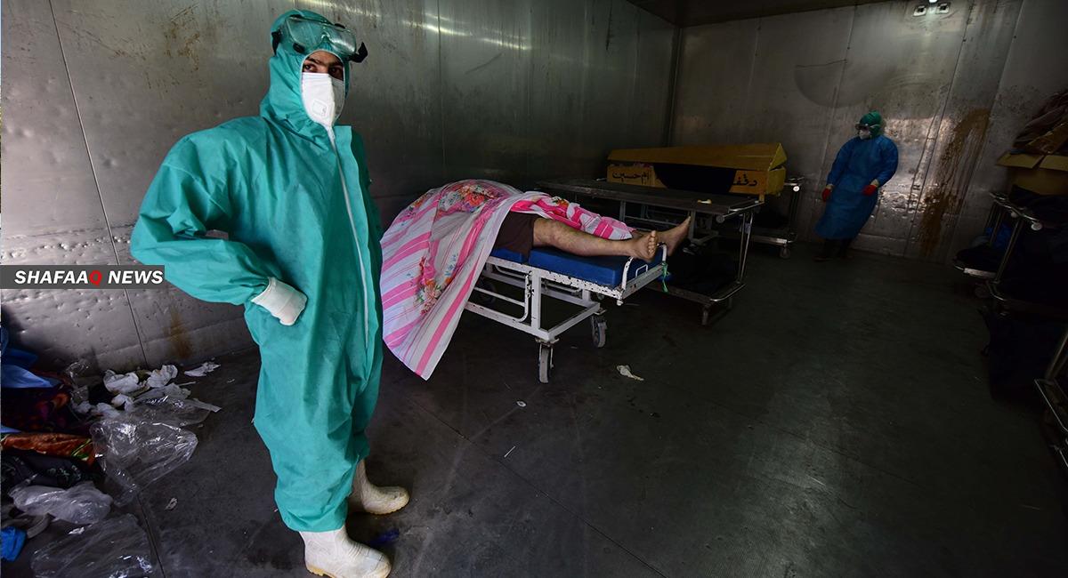 """العراق يدق """"جرس الانذار"""" في مواجهة كورونا ويحمل المواطنين مسؤولية زيادة الإصابات"""
