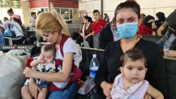 إقليم كوردستان يسجل قفزة بإصابات كورونا بـ٧٥٤ حالة و٢٤ وفاة