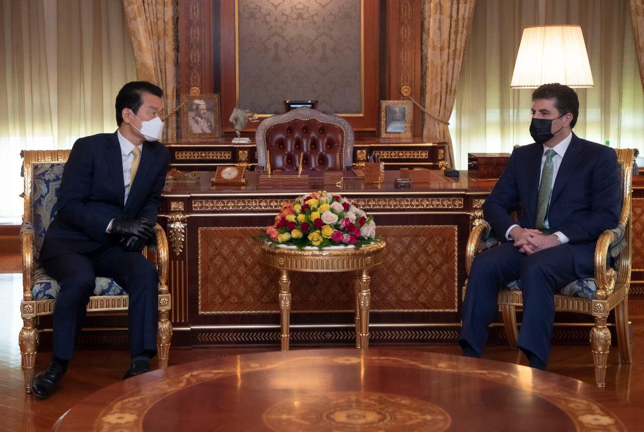 Kurdistan to implement the South Korean experience against COVID-19