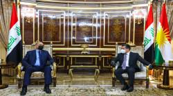 الغانمي: الكاظمي مستعد لحل جميع المشاكل مع إقليم كوردستان