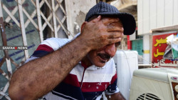الحرارة تعاود الارتفاع في العراق أسبوعاً كاملاً